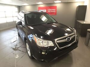 2015 Subaru Forester CONVENIENCE PACKAGE BACK UP CAMERA HEATED S