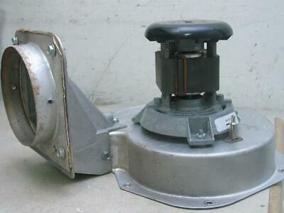 Centrifugal Blower Assembly 265 CFM 115 Volt Single Speed 1570 RPM for Fasco