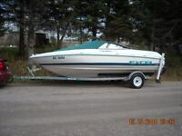 1997, 17.6 ft inboard, mercruiser