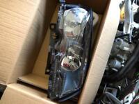 E46 bmw 3 series 01-03 2 door head light new £45