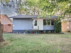 $249,900 - Bungalow for sale in Valley Gardens