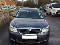 Skoda Octavia 2011- Excellent Condition with low mileage and full service history through Skoda.