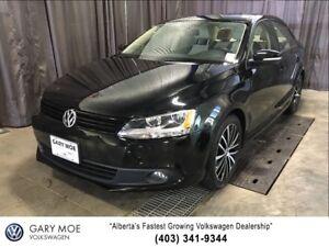 2013 Volkswagen Jetta Sportline $500.00 Credit!