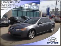 2006 Acura TL Just Arrived!!!