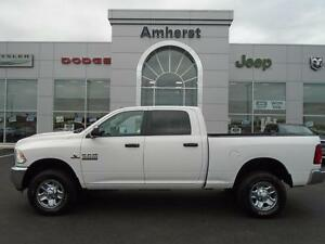 2015 Ram 3500 SLT 4X4 CREW 6.7L Cummins Diesel LOW INTEREST RATE
