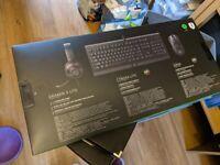 RAZER Power Up Bundle - Gaming Mouse, Keyboard & Headset