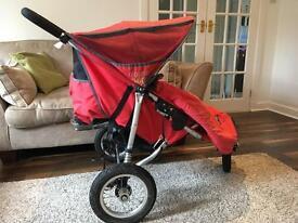 Double buggy - SOLD