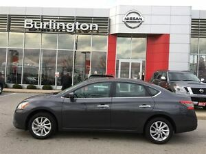 2015 Nissan Sentra SV, WOW FINANCE @ 1.5 %