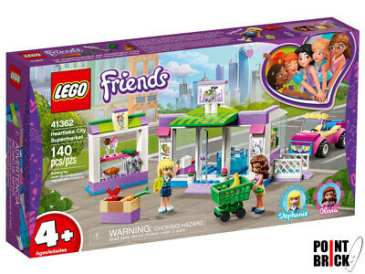 LEGO 41362 FRIENDS Il Supermercato di Heartlake City