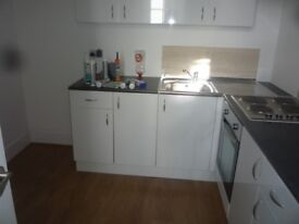 £480 PCM 1 Bedroom Flat To Let in Custom House, Dock View Road, Barry, CF63 4AE