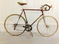 Sale sale Road bikes, Peugeot Raleigh Classic Vintage, French, Belgian Dutch sale sale
