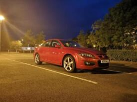 2006 Mazda 6 MPS / 2.3 Turbo 4WD / 97K / FMSH