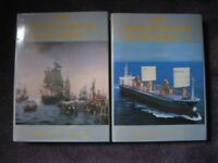 The Maritime History of the World Volumes 1 and 2