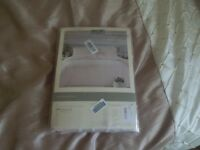 brand new rocha john rocha pink king size quilt set from debenhams
