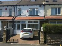 Superb 3 bedroom mid town house, Grenfell Drive, BD3
