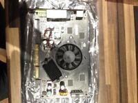 Nvidia 7300GT graphics card