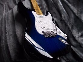 G&L Tribute series Legacy Stratocaster(REDUCED TO £250)