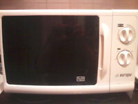 Microwave. Europa EM061. 700W. Class D. Offers Welcome