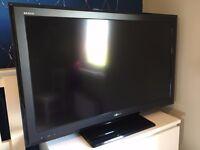 """Sony 40"""" LCD HD TV"""
