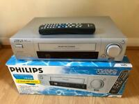 Philips video player
