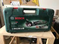 Bosch Sanding Roller