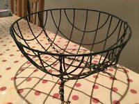 Hanging baskets x 10