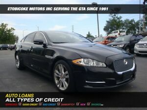 2014 Jaguar XJ WOW ONLY 28000 KM,S/ XJL AWD