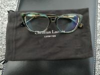 Cristian Lacroix frame