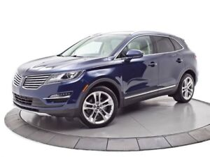 2015 Lincoln MKC 2.3 ECOBOOST CUIR TOIT FOGS