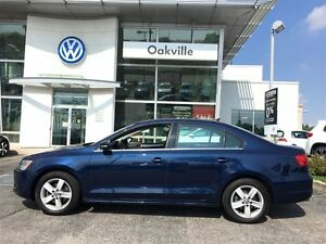 2011 Volkswagen Jetta COMFORTLINE/5-SPD/GREAT DEAL!