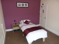 ROOMS TO RENT WORKSOP| ONE WEEK FOR FREE| BILLS INC