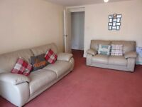 For Lease, Modern, Fully-Furnished, Two Bed flat, Union Grove, Aberdeen.
