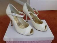 Wedding Shoes - Size 5