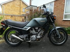 Vintage Motorbike. MOT until May 2019. Fantastic condition. Drives really well