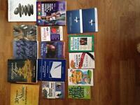 Child & youth care with addictions support worker books