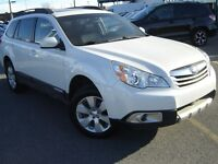 2012 Subaru Outback 2.5i Touring Package (M6)