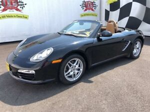 2012 Porsche Boxster Manual, Leather, Heated Seats, 26,000km