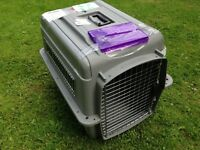 Selling large dog/cat carrier Petmate Sky Kennel - Petmate Sky Kennel - IATA approved 30£