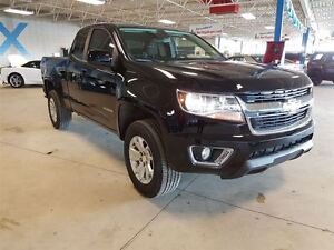 2015 Chevrolet Colorado LT, 4x4, V6, Bluetooth, USB, Back Up Cam