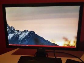 """Benq RL2455HM 24"""" Gaming Monitor"""