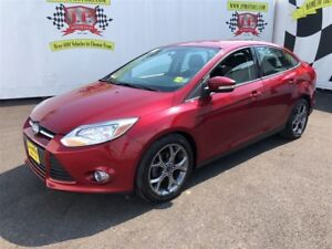 2014 Ford Focus SE, Automatic, Heated Seats, Power Group,