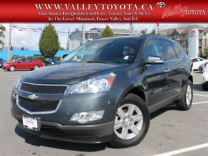 2011 Chevrolet Traverse 2LT (#312)