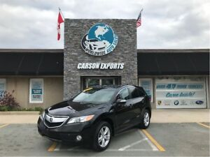2015 Acura RDX LOOK CLEAN RDX W/TECH PACK! FINANCING AVAILABLE!