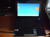 "Eee PC 10"" MINI NET BOOK FOR SALE"
