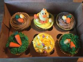 Easter 🐣 cupcakes
