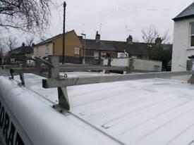 Roof rack Vivaro trafic Primastar