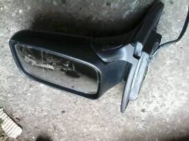 02 volvo v40 sport / t4 wing mirrors .fog lights.97-04 ( electric heated )