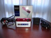 Sony DSC-J10 Digital camera
