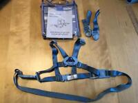 Toddler / child safety harness