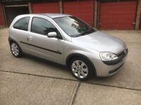 Vauxhall Corsa 1.2 SXI *** low mileage***